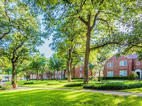 Crestwood Place Apartment Rentals - Fort Worth, TX | Zillow