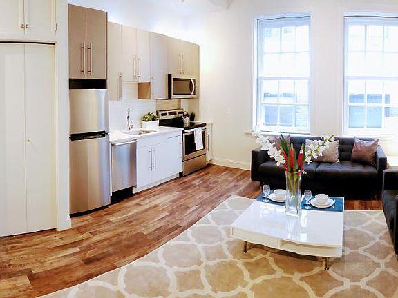 Baltimore Loft Apartment