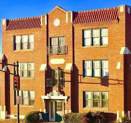 2601 E 15th St Tulsa, OK, 74104 - Apartments for Rent | Zillow