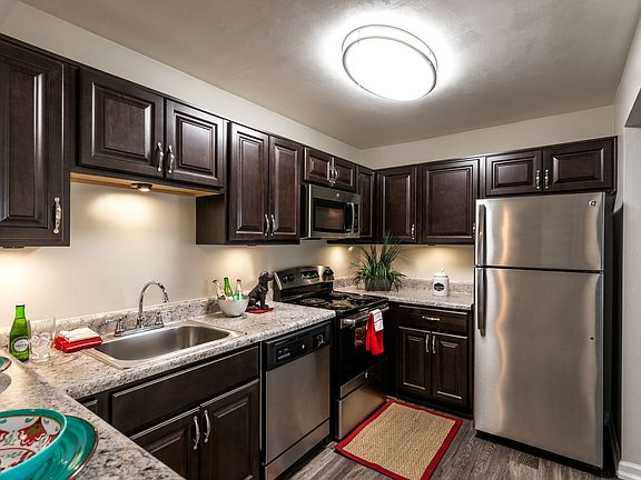 Beaver Creek Apartments And Townhomes Apartment Rentals