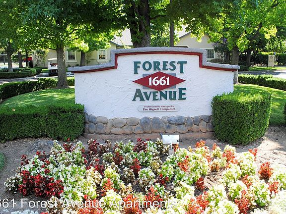 1661 Forest Avenue Apartments - Chico, CA | Zillow