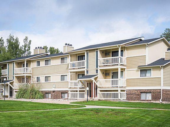 Village Gardens Apartment Rentals Fort Collins Co Zillow