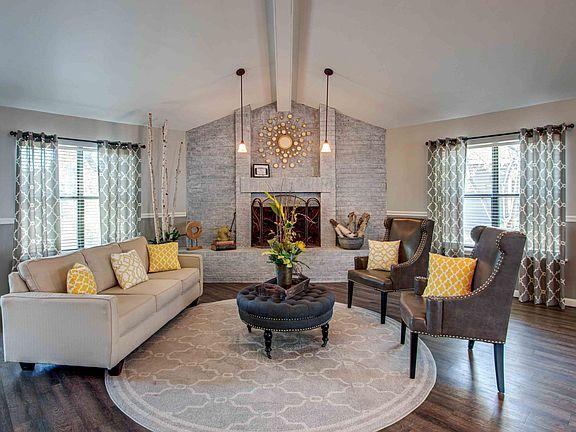 Timberlane Village Apartment Rentals - Kansas City, MO ...