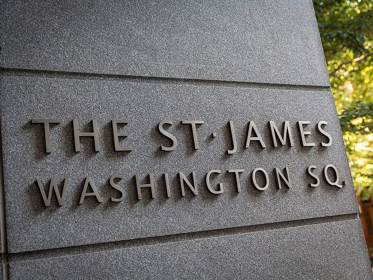 The St James