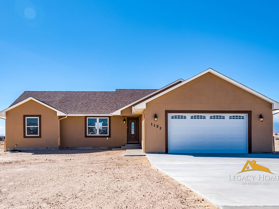 Fantastic The Ponderosa Plan Legacy Homes Of Pueblo Pueblo Co 81003 Beutiful Home Inspiration Truamahrainfo
