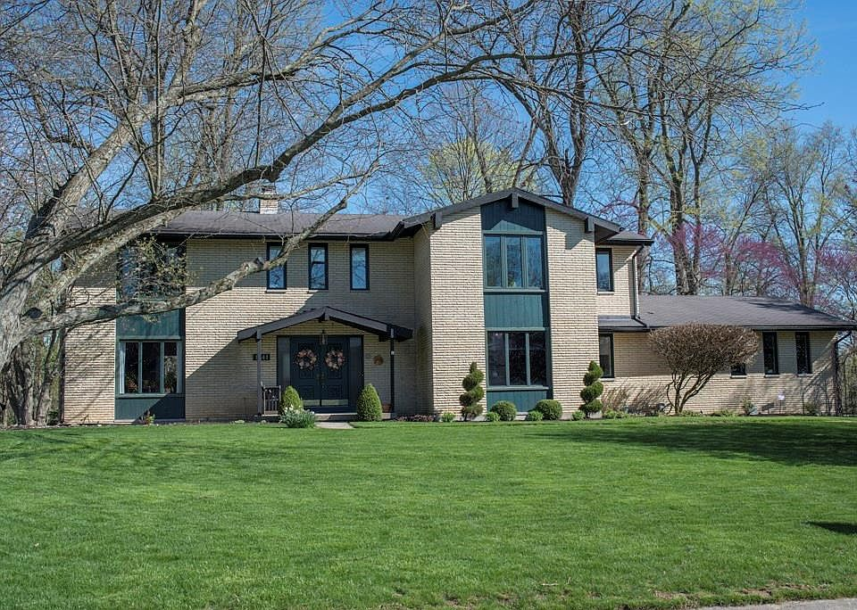 Astonishing 1341 Stratford Dr Piqua Oh 45356 Complete Home Design Collection Barbaintelli Responsecom