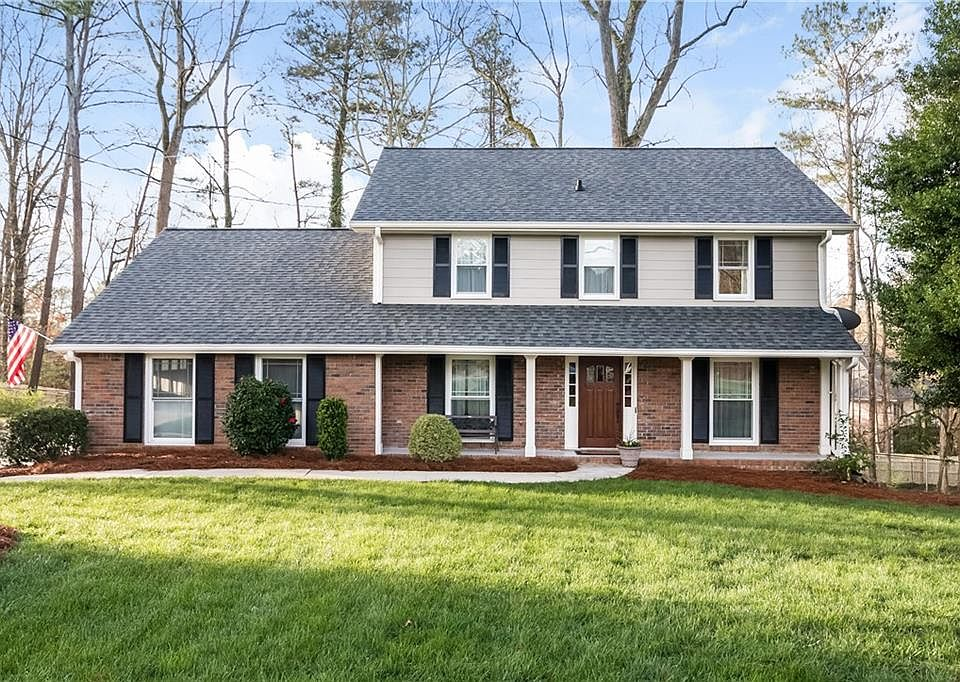 1115 Land O Lakes Dr, Roswell, GA 30075 | MLS #6520299 | Zillow