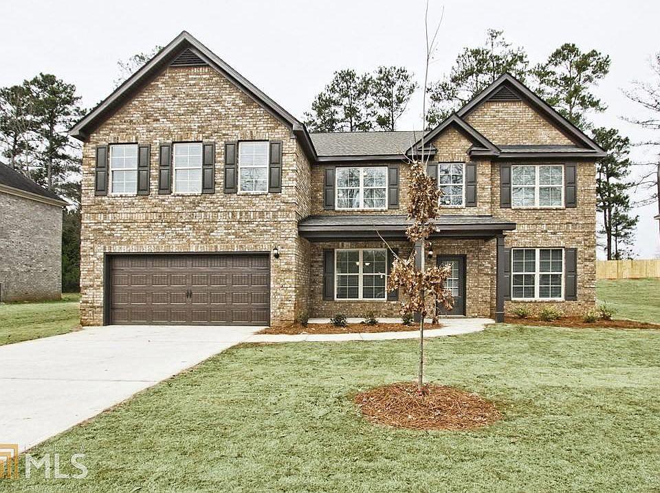 Surprising 6209 Old Kingston Dr 26 Atlanta Ga 30331 Mls 8500321 Zillow Home Interior And Landscaping Eliaenasavecom