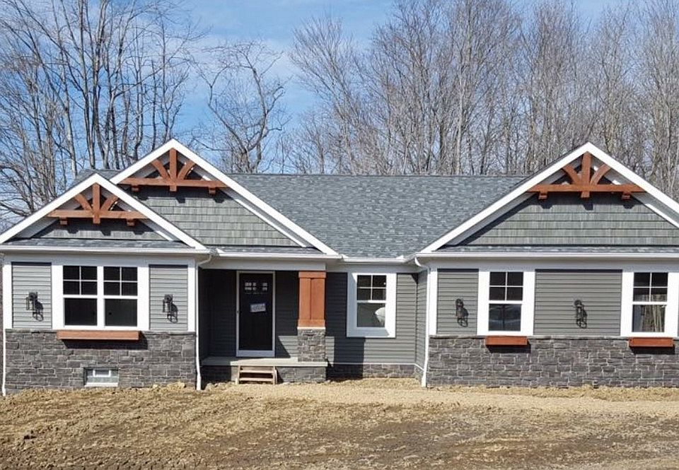 Griffin - Grisez Homes of Uniontown by Grisez Homes | Zillow on
