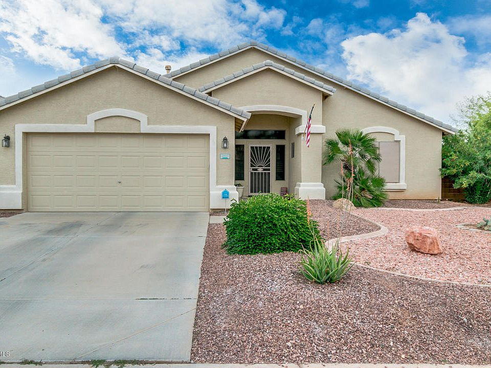2917 N 127th Dr, Avondale, AZ 85392 | MLS #5910224 | Zillow
