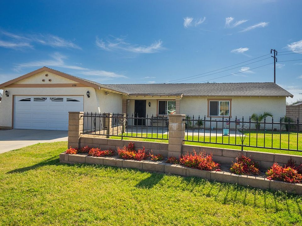 11788 Belmont Pl Chino Ca 91710 Zillow