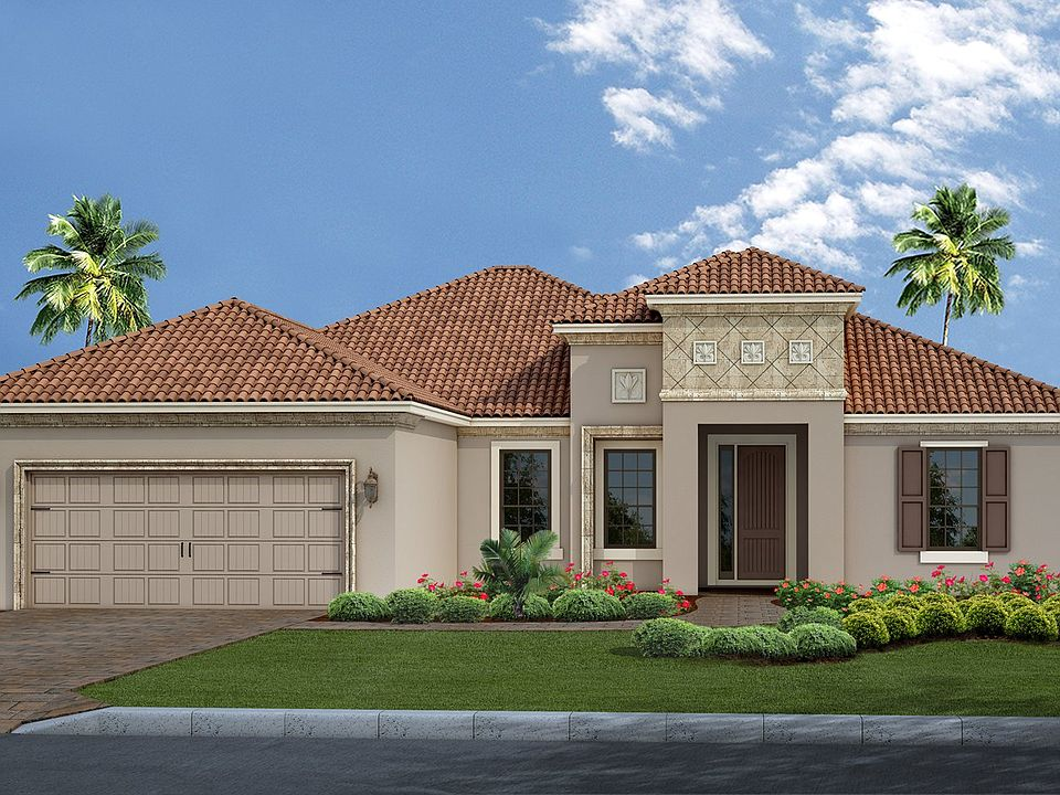 Boca Royale Golf and Country Club by Neal Communities in ...