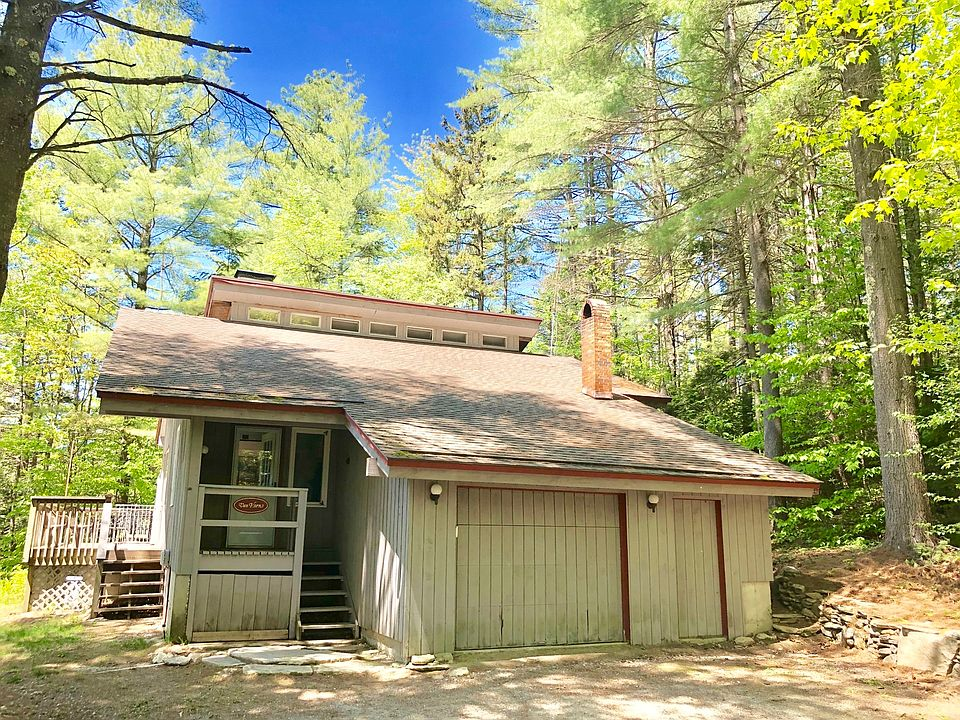 SF31 Cozy Ski Chalet Great Home About A Mile From, Stratton Mountain
