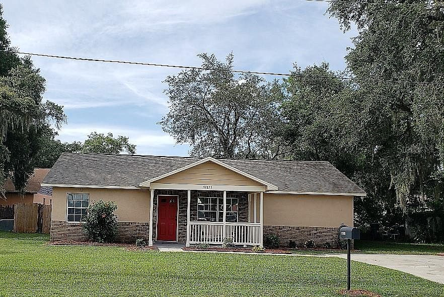 37825 14th Ave Zephyrhills Fl 33542 Zillow
