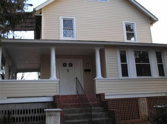 3401 W Rogers Avenue # B FL 2ND, Baltimore, MD 21215 | Zillow