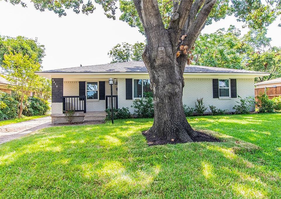 Fine 6458 Ridgemont Dr Dallas Tx 75214 Home Interior And Landscaping Ponolsignezvosmurscom