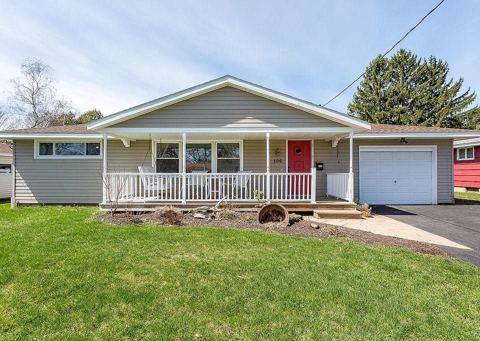 106 Dolores Ter S North Syracuse Ny 13212 Zillow