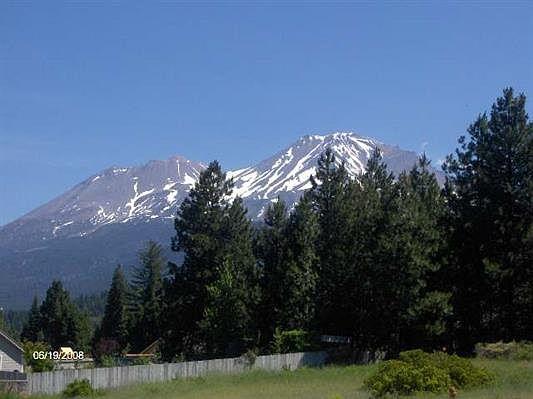 Mt Shasta Ca >> Siskiyou Lake Blvd Mt Shasta Ca 96067 Mls 110988 Zillow