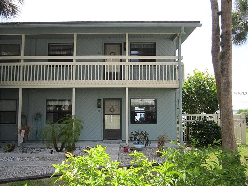 5041 N Beach Rd #5, Englewood, FL 34223 | Zillow