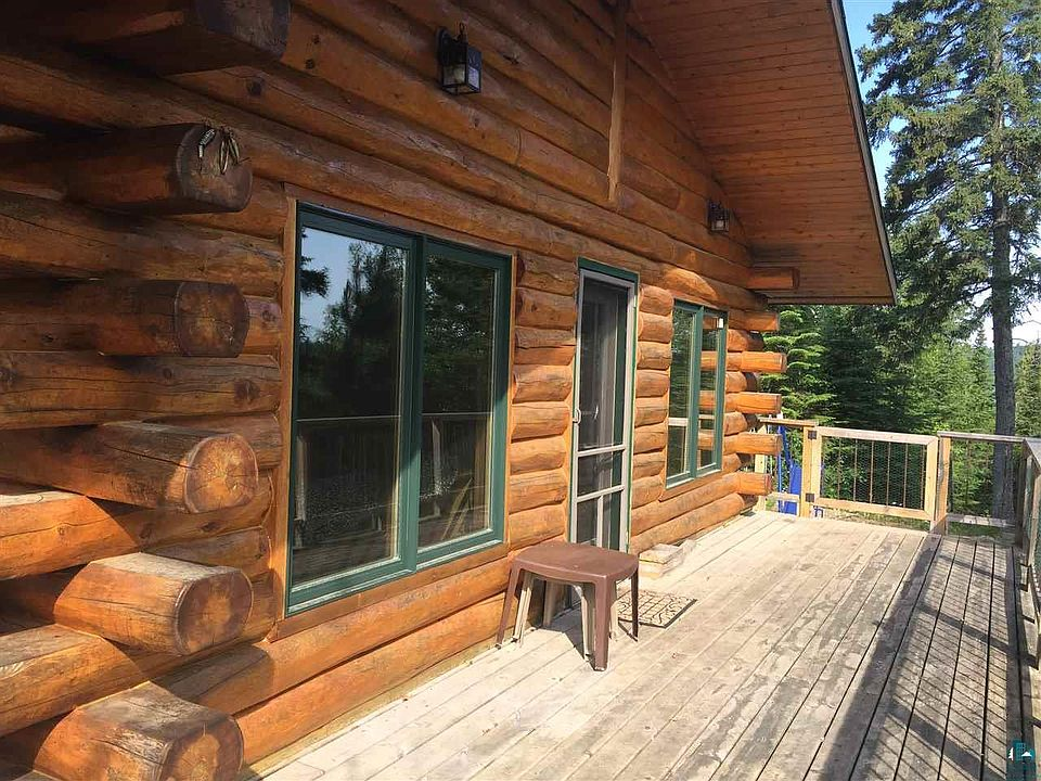 Awe Inspiring 109 Tom Overlook Tr Hovland Mn 55606 Download Free Architecture Designs Scobabritishbridgeorg