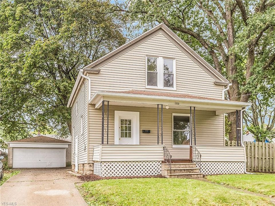 182 e york st akron oh 44310 mls 4085889 zillow rh zillow com