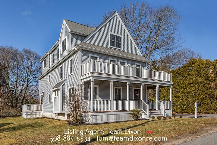 33 Hazel Ave, Scituate, MA 02066 | Zillow