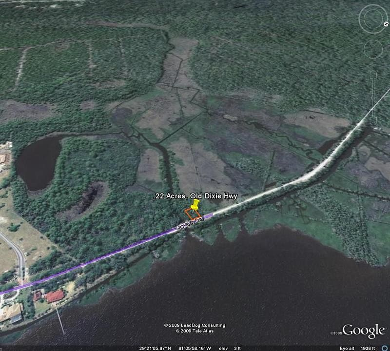 Zillow For Rent By Owner: 1 Scenic Loop LOT FOR, Ormond Bch, FL 32174