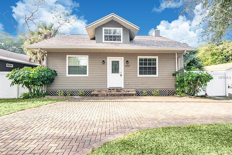 Miraculous 6315 Interbay Blvd Tampa Fl 33611 Mls T3160599 Zillow Interior Design Ideas Lukepblogthenellocom