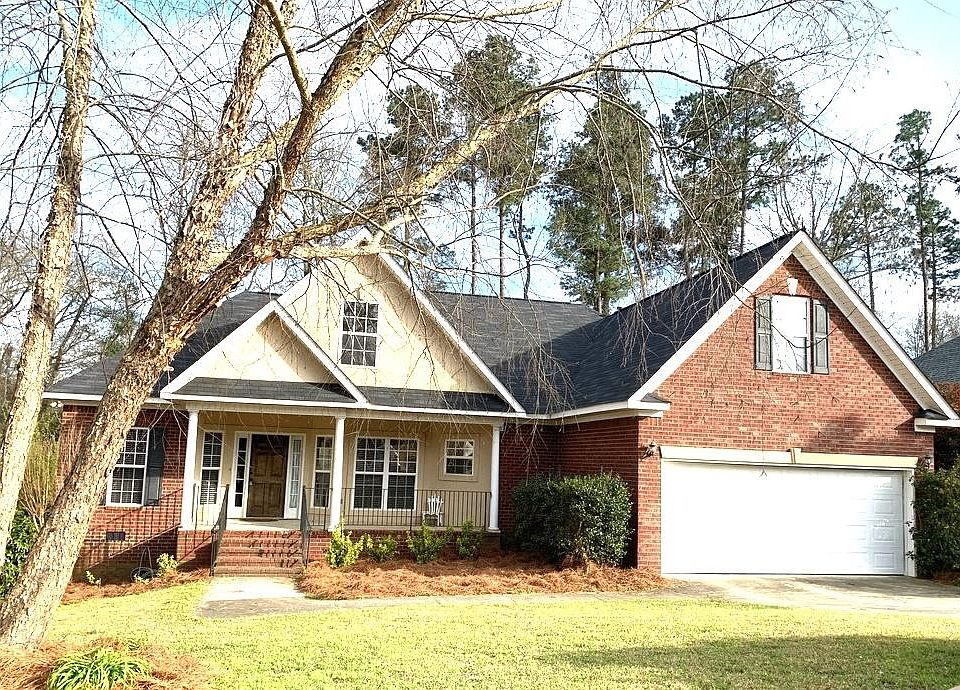 228 Bridle Path Rd North Augusta Sc 29860 Mls 440384 Zillow