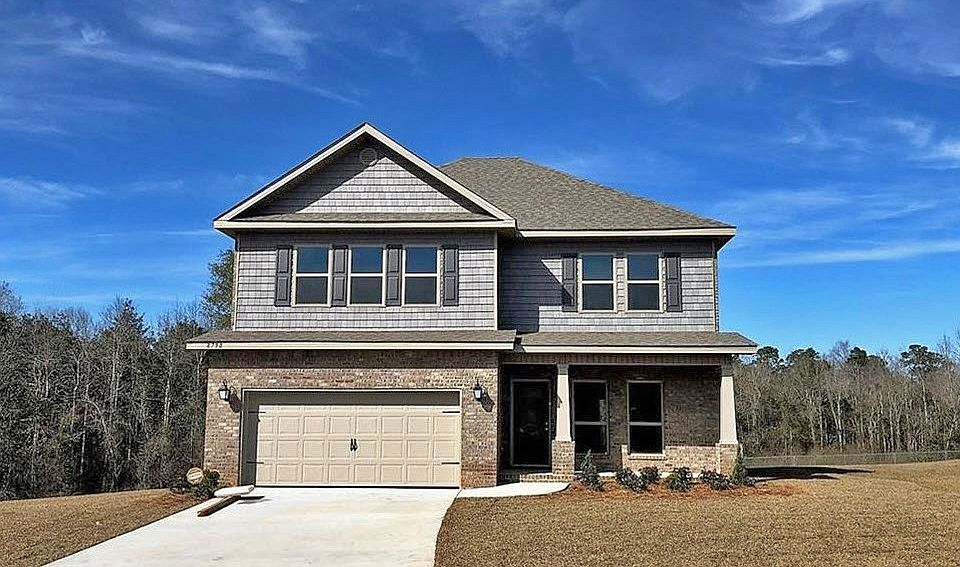 Chesapeake by D R  Horton - Mobile in Mobile AL | Zillow