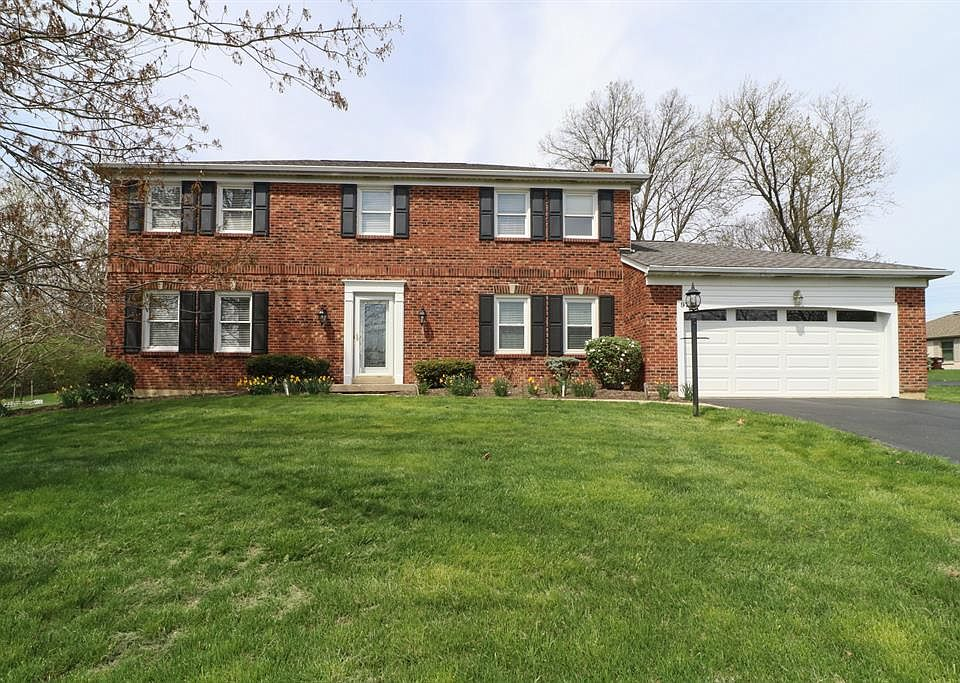 9719 sycamore trace ct blue ash oh 45242 mls 1619363 zillow rh zillow com