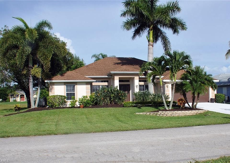 Sensational 5401 Sw 26Th Ave Cape Coral Fl 33914 Mls 218051860 Zillow Interior Design Ideas Gentotryabchikinfo
