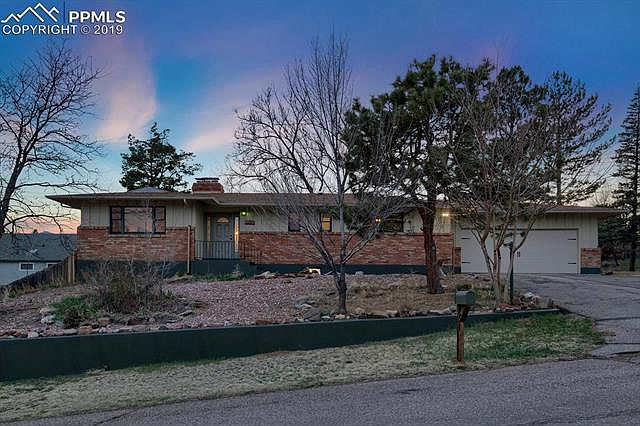 1152 Terrace Rd Colorado Springs Co 80904 Zillow