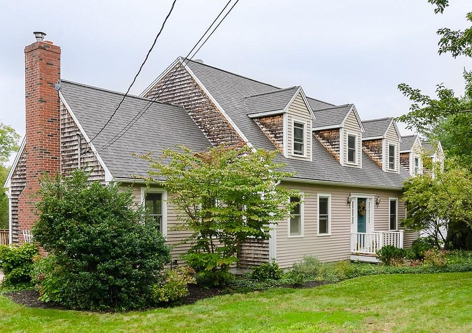 768 First Parish Rd, Scituate, MA 02066 | MLS #72465228 | Zillow