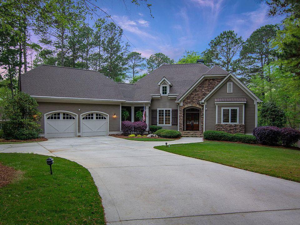 Superb 1341 Planters Trl Greensboro Ga 30642 Complete Home Design Collection Barbaintelli Responsecom