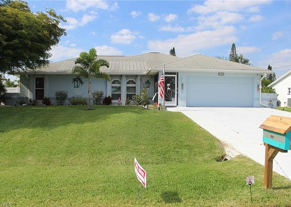 Remarkable 125 Se 45Th St Cape Coral Fl 33904 Mls 219021852 Zillow Interior Design Ideas Inesswwsoteloinfo