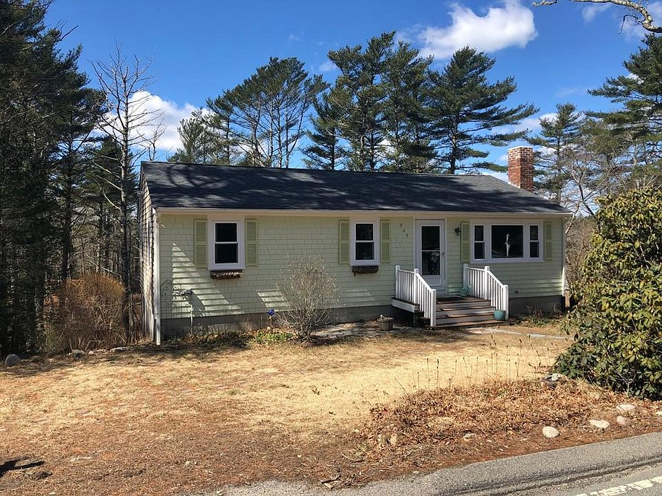 Swell 909 Long Pond Rd Plymouth Ma 02360 Mls 72475799 Zillow Interior Design Ideas Clesiryabchikinfo