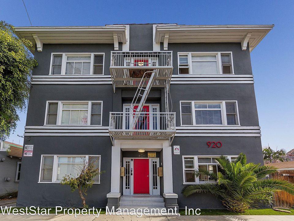920 N Washington Pl APT 04, Long Beach, CA 90813   Zillow