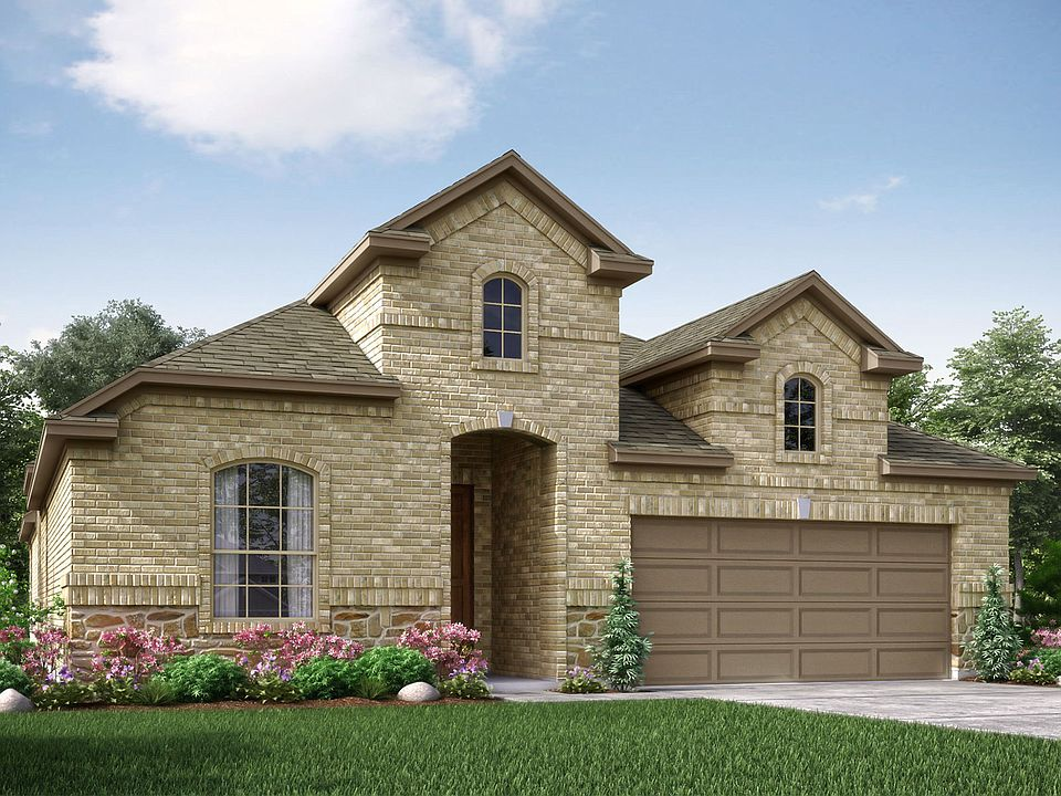 Miramesa - The Reserve by Meritage Homes in Cypress TX | Zillow