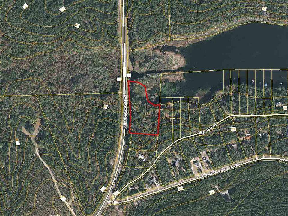 12255 Pat Thomas Pkwy # 0, Lake Talquin, FL 32351