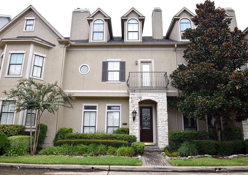 Pleasing 3318 Crosspark Pl Houston Tx 77007 Complete Home Design Collection Epsylindsey Bellcom