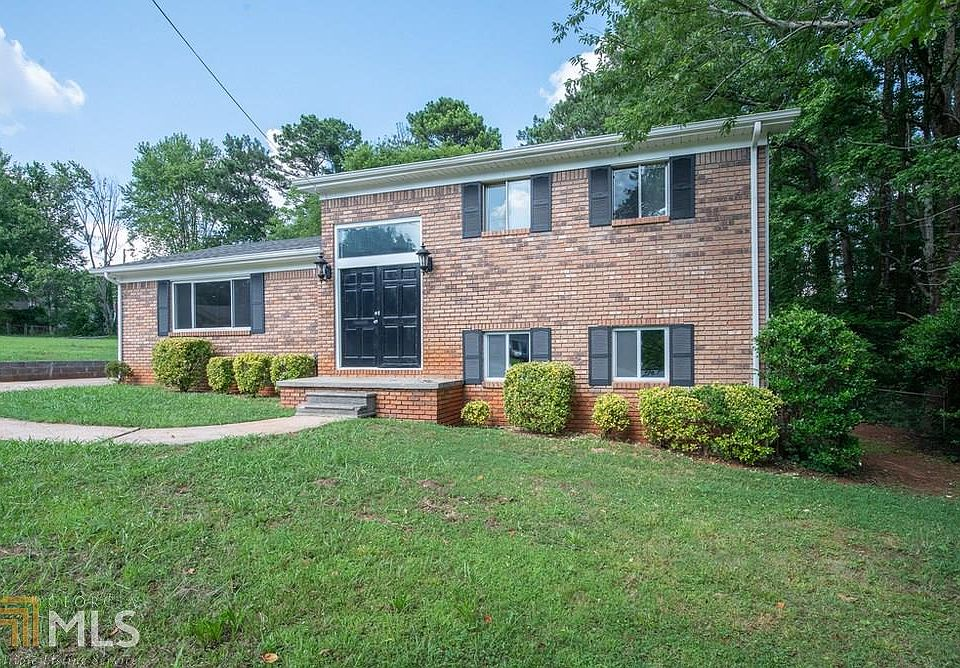 5798 Shirley Ct, Forest Park, GA 30297 | MLS #8548715 | Zillow on