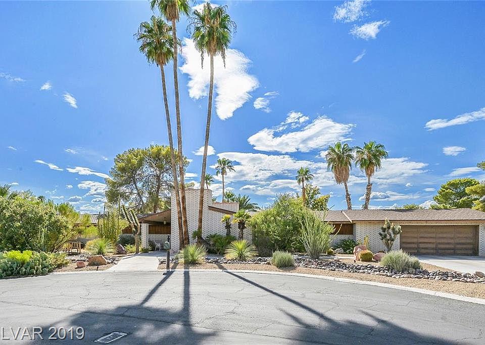 1675 Westwind Rd, Las Vegas, NV 89146 on