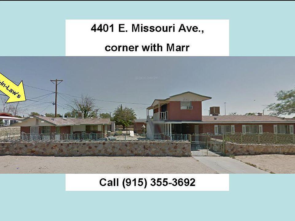 El Paso Craigslist Free