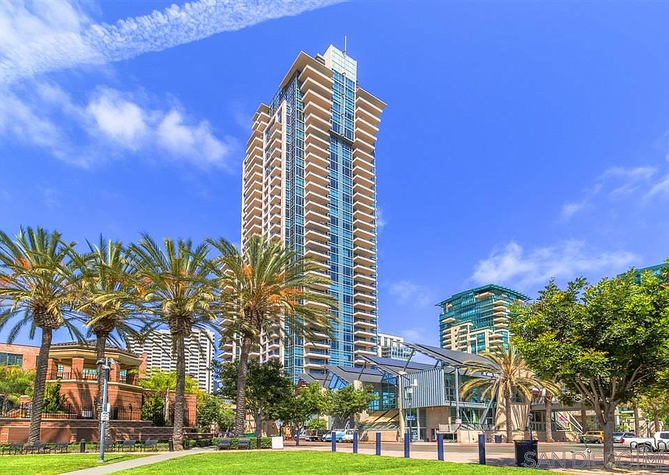 San Alfonso Del Mar Updated 2019 Prices Condominium >> 550 Front St Unit 1108 San Diego Ca 92101