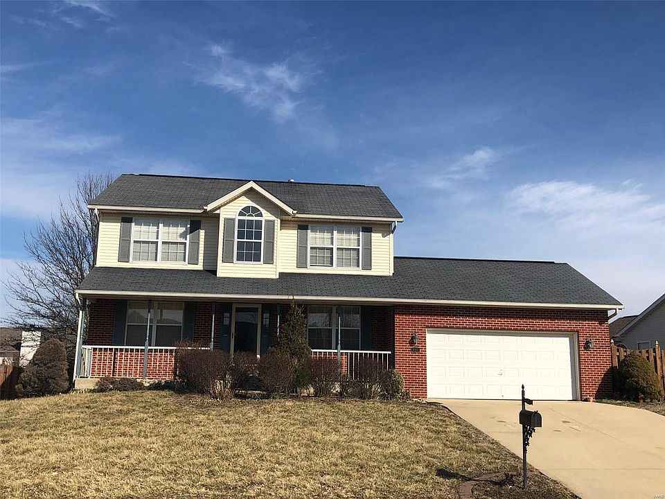 Fairview Heights Il >> 847 Clemson Ave Fairview Heights Il 62208 Mls 19010081 Zillow