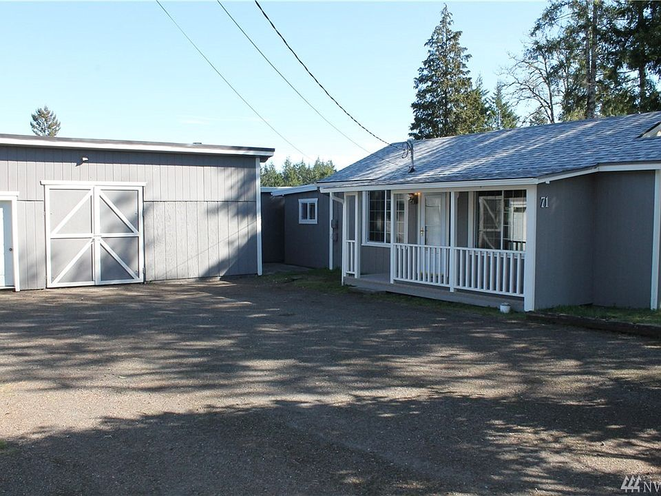 71 E Blevins Rd S, Shelton, WA 98584 | MLS #1427265 | Zillow