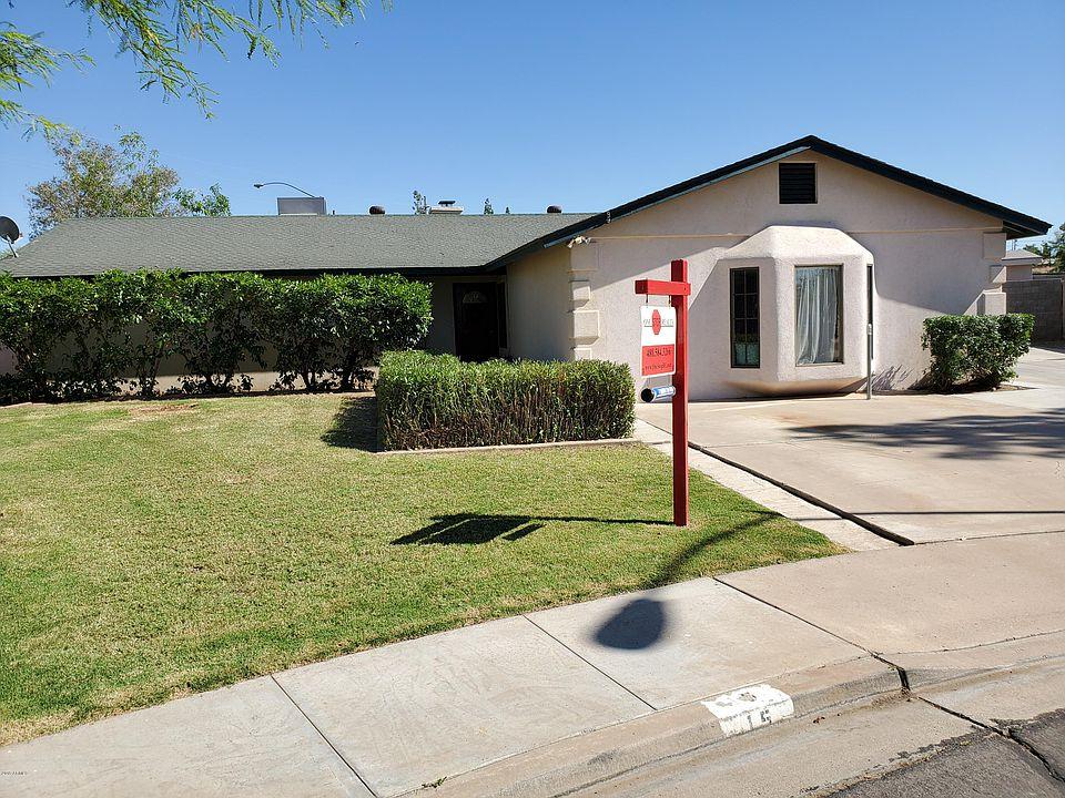 15 W Hunter Cir, Mesa, AZ 85201 | MLS #5917010 | Zillow