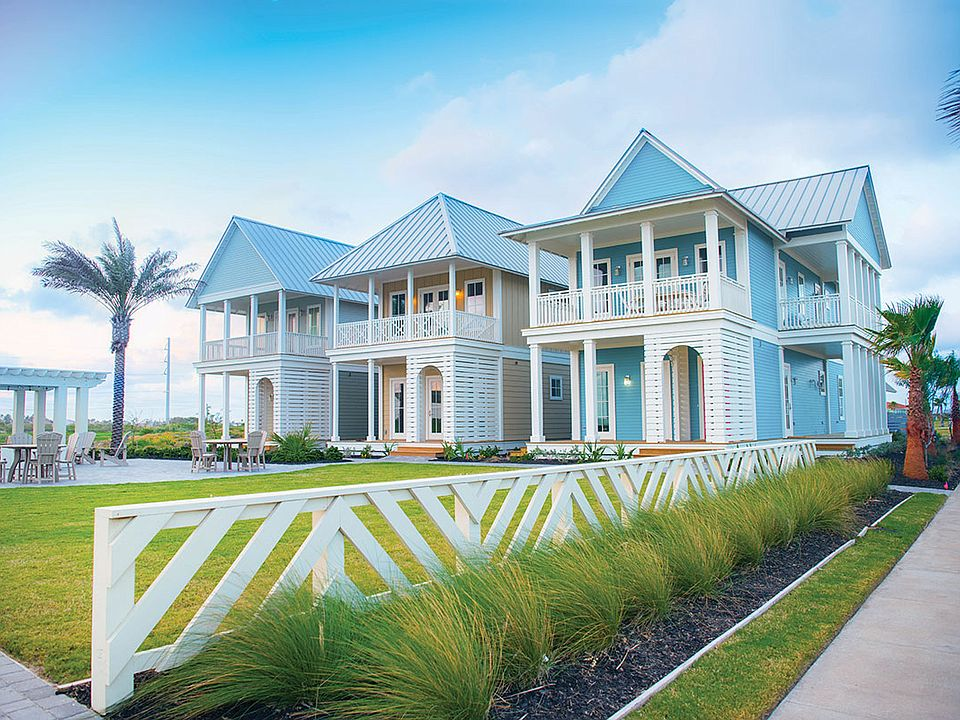 Stupendous Signature Cottages Plan Palmilla Beach Resort And Golf Community Port Aransas Tx 78373 Home Interior And Landscaping Mentranervesignezvosmurscom