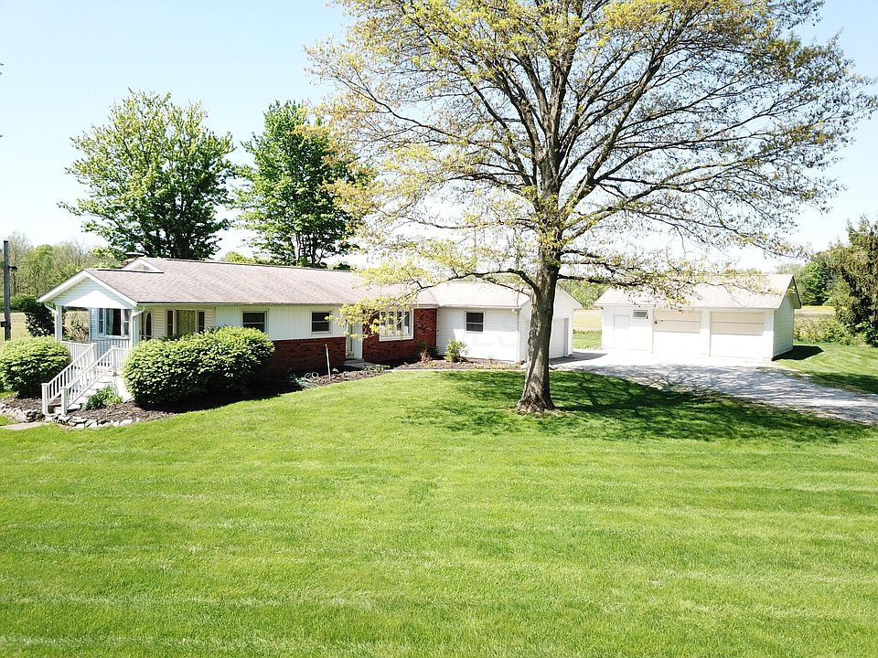 Terrific 13001 Cable Rd Sw Pataskala Oh 43062 Mls 219014991 Zillow Home Interior And Landscaping Pimpapssignezvosmurscom